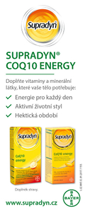 Supradyn CO Q10 Energy za super ceny