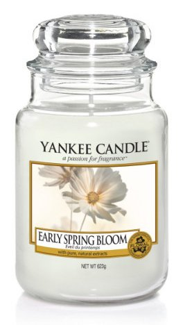 Obrázek Yankee Candle Early Spring Boom 623 g