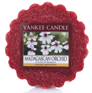 Obrázek Yankee Candle MADAGASCAN ORCHID Vosk do aromalampy