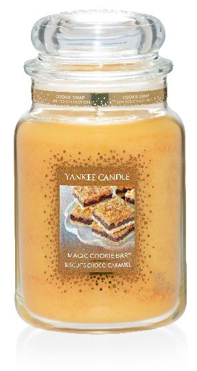 Obrázek Yankee Candle Magic Cookie Bar 623 g