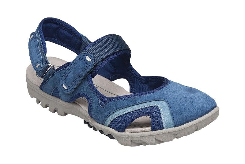 775edc852ed Santé MDA 156-13 NIGHT dámská vycházková obuv