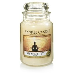 Yankee Candle My Serenity 623 g