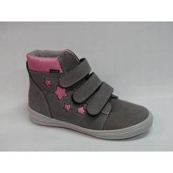 f8227f283b Santé HP 480 dětská obuv šedo-růžová