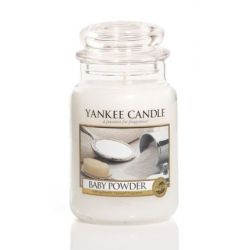 Yankee Candle Baby Powder 623 g