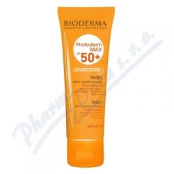 BIODERMA Photoderm MAX BIO Cr.SPF50+40ml