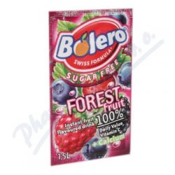 BOLERO inst.náp.dia Forest Fruit(24sáč)