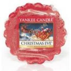 Yankee Candle vonný vosk do aroma lampy CHRISTMAS EVE
