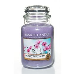Yankee Candle Honey Blossom 623 g