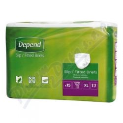 Ink.DEPEND abs.kal.Slip Super PlusXL 15k