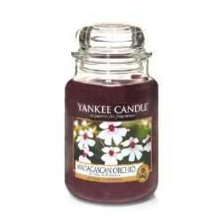 Yankee Candle Madagascan Orchid 623 g