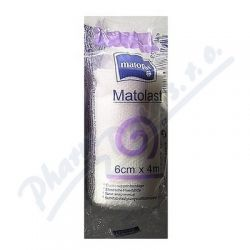 Matolast 4mx6cm superelast.fix.obinadlo