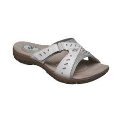 0ed853c23611 Santé MDA 157-28 WHITE dámská letní obuv