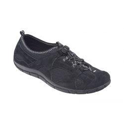 c4c7343b9799 Santé MDA 159-23 black dámská zdravotní obuv