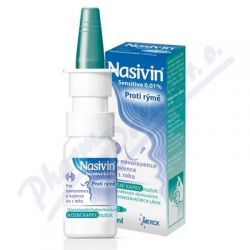 Nasivin Sensitive 0.01 % gtt.sol.1x5ml