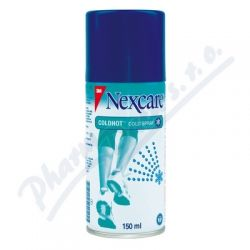 Nexcare ColdHot Spray 150ml