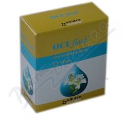 Ocuflash gtt. 2x10ml