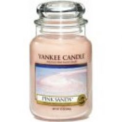 Yankee Candle Pink Sands 623 g