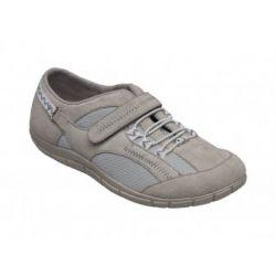 2da853e2be3f Santé MDA V158-4D PELICAN dámská obuv šedá