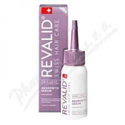 Revalid Re-growth Serum 50ml