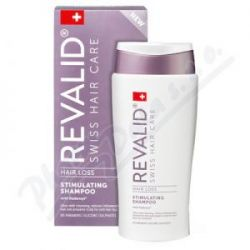 Revalid Stimulating Shampoo 200ml