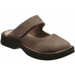Santé N 224 7 43 dámský pantofel béžový 3eb3067263