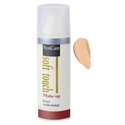 SynCare Soft Touch krycí voděodolný make-up 400 30 ml