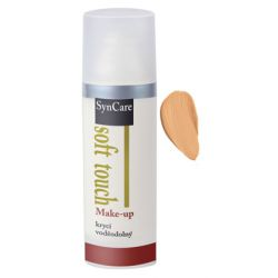 SynCare Soft Touch krycí voděodolný make-up 401 30 ml