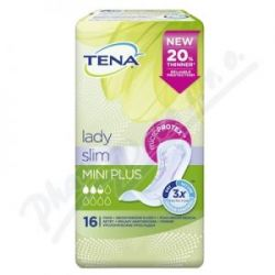 TENA Lady Slim Mini Plus 16ks 760316