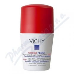 VICHY DEO Stress resist roll-on 50ml