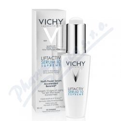 VICHY Liftactiv SUPREME sérum 30ml