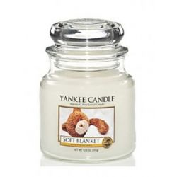 Yankee Candle Soft Blanket 411 g