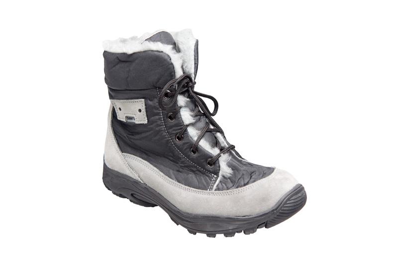 a805ad2a3dde4 Santé N/MARTEN1/18 šedá dámská obuv   LékárnaTypos CZ