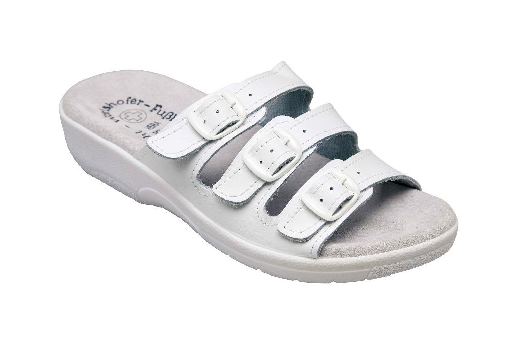 Obrázek Santé SI 03D3 Pantofle dámské profi bílá 1b15c5b55a