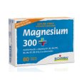 Magnesium 300+ 40g 80 tablet
